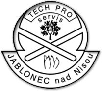 Techproservis Jablonec nad Nisou
